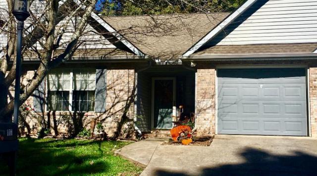 117 Oak Place Circle, Madisonville, TN 37354 (#1059999) :: Billy Houston Group