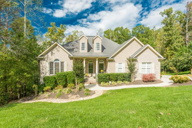 216 Whippoorwill Drive, Oak Ridge, TN 37830 (#1060172) :: Venture Real Estate Services, Inc.