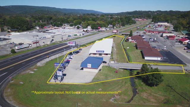 151 Island Drive, Dayton, TN 37321 (#1060192) :: The Creel Group | Keller Williams Realty
