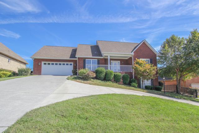 525 Crooked Stick Drive, Maryville, TN 37801 (#1060218) :: CENTURY 21 Legacy