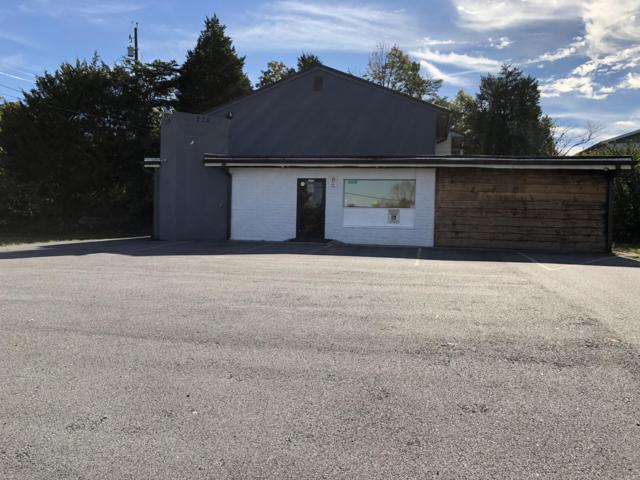 226 Andrew Johnson Hwy, Knoxville, TN 37924 (#1060252) :: SMOKY's Real Estate LLC