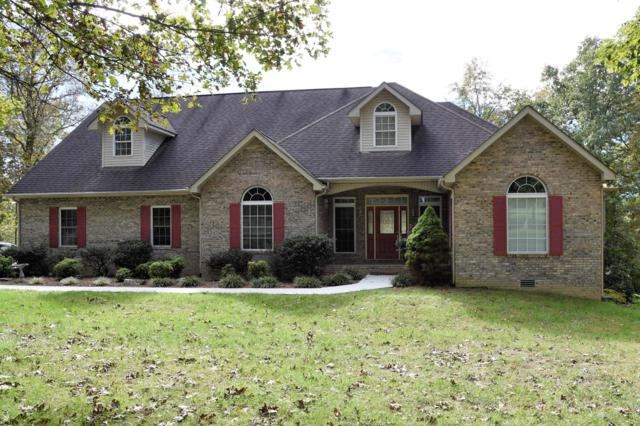 263 Magnolia Lane, Crossville, TN 38555 (#1060256) :: Shannon Foster Boline Group