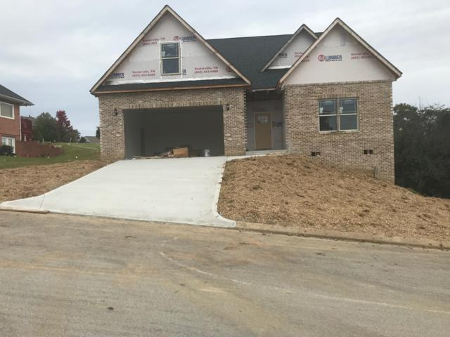 2824 Wallace Hitch Drive, Maryville, TN 37801 (#1060261) :: Shannon Foster Boline Group