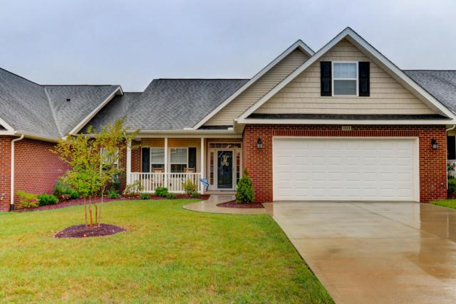 1512 Ashby Field Lane, Knoxville, TN 37918 (#1060327) :: Billy Houston Group