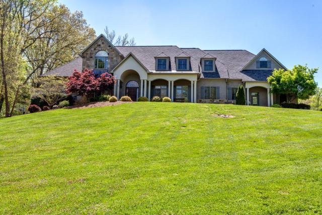101 Stonebridge Way, Oak Ridge, TN 37830 (#1060345) :: Shannon Foster Boline Group