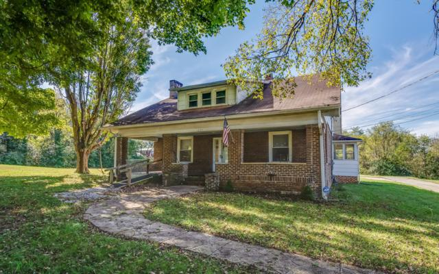 1227 Highway 92, Jefferson City, TN 37760 (#1060421) :: SMOKY's Real Estate LLC