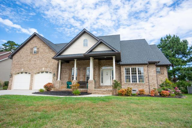 2219 Ivy Ridge Lane, Maryville, TN 37801 (#1060473) :: Billy Houston Group
