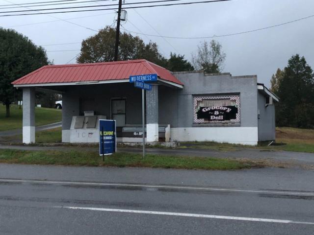 6903 Wilderness Rd, Ewing, VA 24248 (#1060480) :: Realty Executives