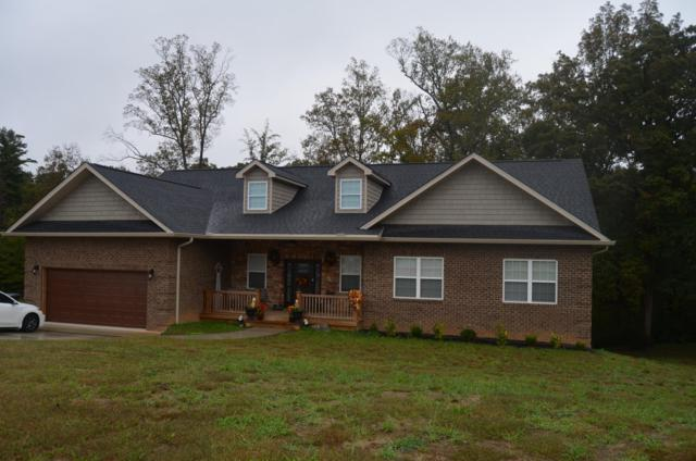 1750 Spencer Drive, Maryville, TN 37801 (#1060529) :: Billy Houston Group