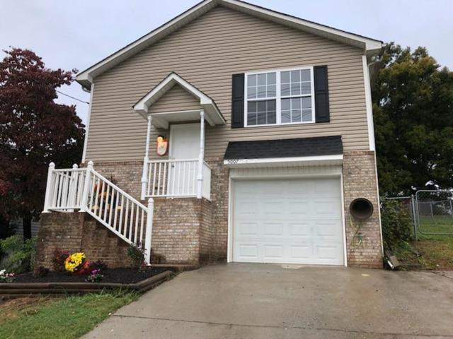 5007 NW Woodglen Drive, Knoxville, TN 37921 (#1060536) :: Shannon Foster Boline Group
