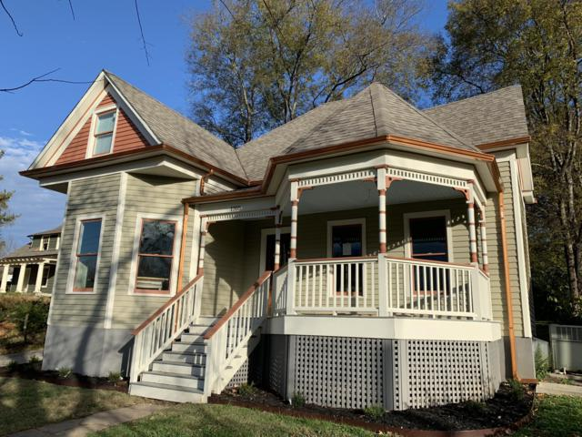 1705 E. Glenwood Ave., Knoxville, TN 37917 (#1060656) :: The Creel Group | Keller Williams Realty