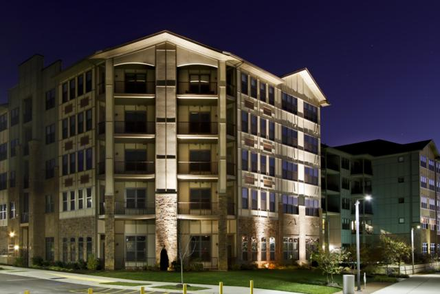 445 W Blount Ave Apt 422, Knoxville, TN 37920 (#1060658) :: SMOKY's Real Estate LLC