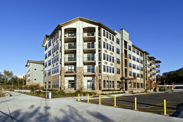 445 W Blount Ave Apt 501, Knoxville, TN 37920 (#1060662) :: SMOKY's Real Estate LLC