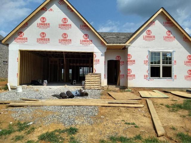 2226 Boulder Crest Lane, Sevierville, TN 37876 (#1060666) :: Venture Real Estate Services, Inc.
