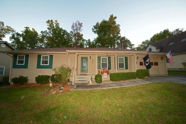 137 Anglewood Drive, Fairfield Glade, TN 38558 (#1060737) :: CENTURY 21 Legacy