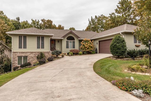 143 Walden Ridge Drive, Fairfield Glade, TN 38558 (#1060774) :: CENTURY 21 Legacy