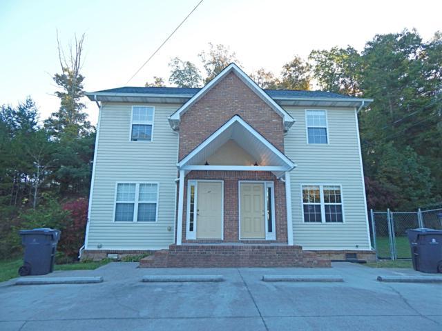 7638 Chatham Circle, Knoxville, TN 37909 (#1060880) :: SMOKY's Real Estate LLC
