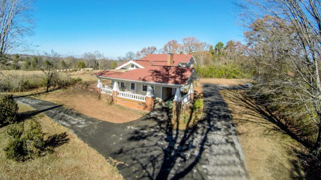 1216 Middlesettlements Rd, Maryville, TN 37801 (#1061006) :: SMOKY's Real Estate LLC