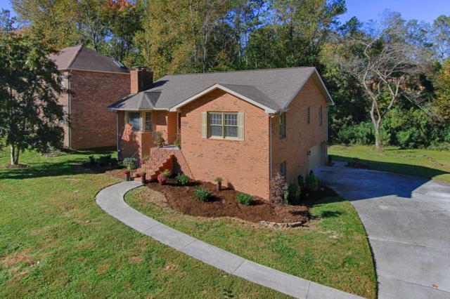 6733 Saddle Creek, Knoxville, TN 37921 (#1061058) :: SMOKY's Real Estate LLC