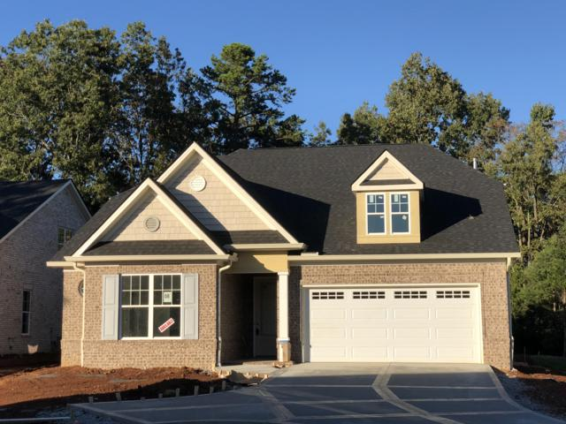 1631 Choto Meadows Lane, Knoxville, TN 37922 (#1061121) :: Billy Houston Group