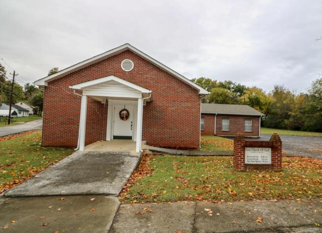 204 Fisher St, Athens, TN 37303 (#1061141) :: SMOKY's Real Estate LLC
