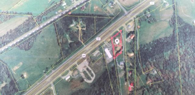 2319 Highway 411, Madisonville, TN 37354 (#1061145) :: SMOKY's Real Estate LLC