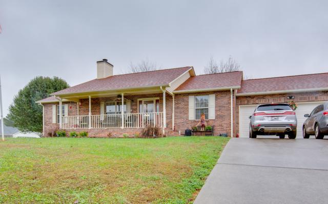 107 Fairway Drive, Loudon, TN 37774 (#1061152) :: Billy Houston Group