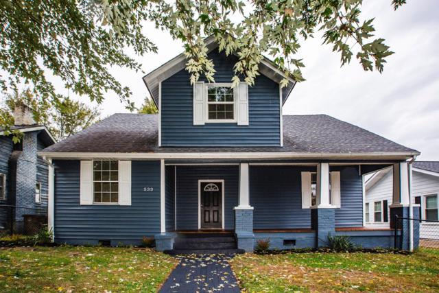 533 Cedar Ave, Knoxville, TN 37917 (#1061164) :: The Creel Group | Keller Williams Realty