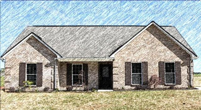 101 Montgomery Farms Drive, Friendsville, TN 37737 (#1061165) :: CENTURY 21 Legacy