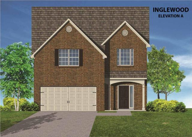 12614 Sandburg Lane, Knoxville, TN 37922 (#1061200) :: Billy Houston Group