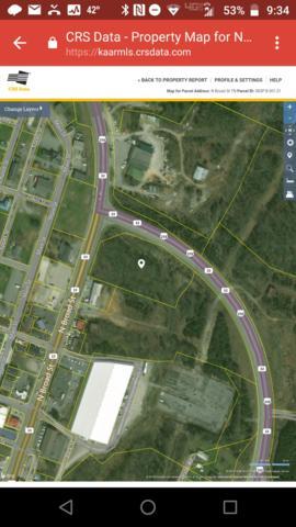 N N Broad St, Tazewell, TN 37879 (#1061230) :: The Creel Group | Keller Williams Realty