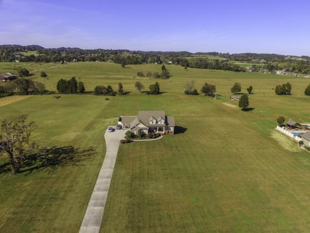 1744 Craigs Chapel Rd, Greenback, TN 37742 (#1061242) :: Billy Houston Group
