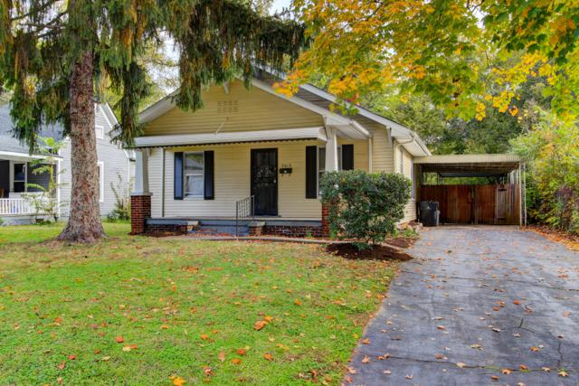 2614 Barton St, Knoxville, TN 37917 (#1061251) :: Shannon Foster Boline Group