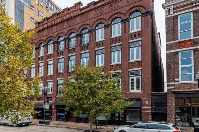 122 S Gay St #202, Knoxville, TN 37902 (#1061272) :: Billy Houston Group