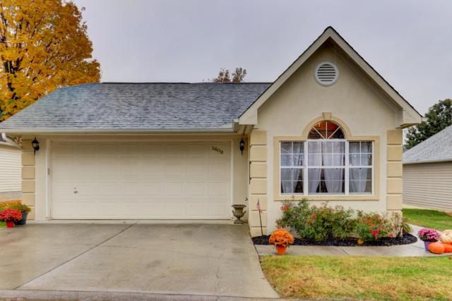 1602 Chenoweth Circle, Knoxville, TN 37909 (#1061326) :: Billy Houston Group