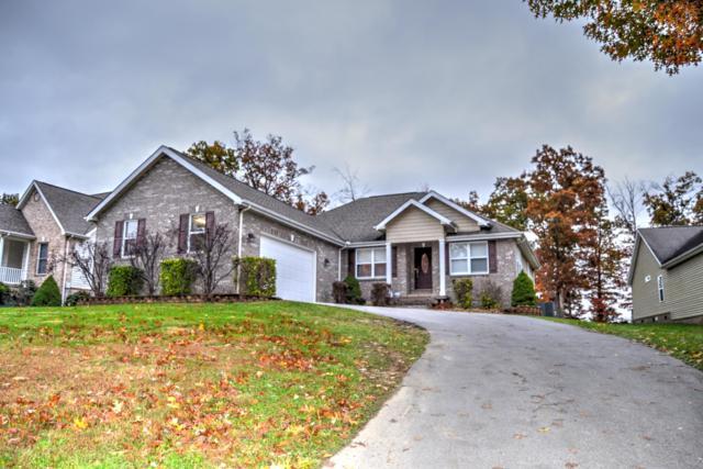 536 E Deer Creek Drive, Crossville, TN 38571 (#1061333) :: Billy Houston Group