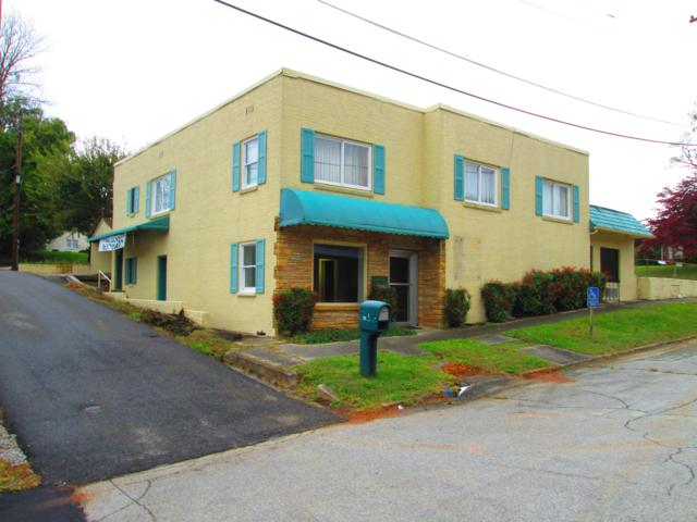 715 Walden Ave, Harriman, TN 37748 (#1061376) :: SMOKY's Real Estate LLC