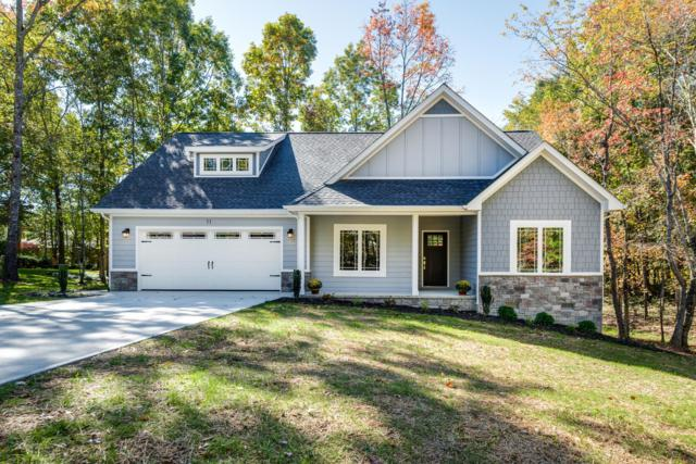 11 Andover Lane, Crossville, TN 38558 (#1061414) :: Shannon Foster Boline Group