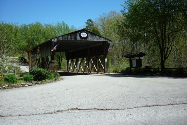 Lot #40 Eerie Point, Rockwood, TN 37854 (#1061436) :: CENTURY 21 Legacy