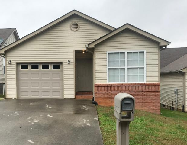 1513 Sails Way, Knoxville, TN 37932 (#1061463) :: Billy Houston Group