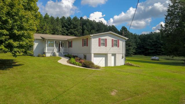 6212 Nine Mile Rd, Maryville, TN 37801 (#1061529) :: Shannon Foster Boline Group