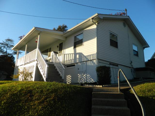 110 W Maiden Lane, Oak Ridge, TN 37830 (#1061538) :: Shannon Foster Boline Group