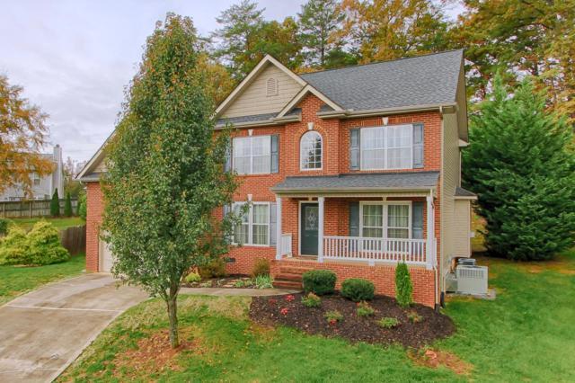 701 Mercedes Lane, Knoxville, TN 37934 (#1061567) :: Realty Executives Associates