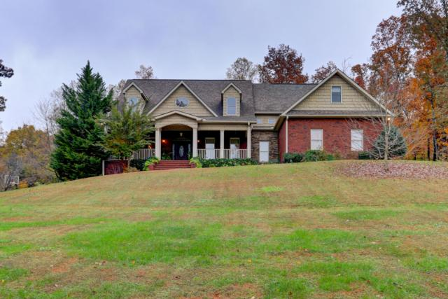2600 Paw Paw Plains Rd, Lenoir City, TN 37771 (#1061593) :: Realty Executives Associates