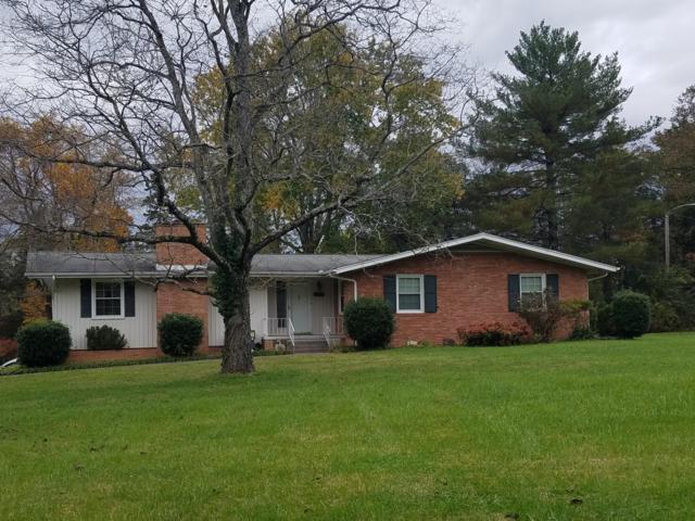 100 Dartmouth Circle, Oak Ridge, TN 37830 (#1061596) :: Shannon Foster Boline Group