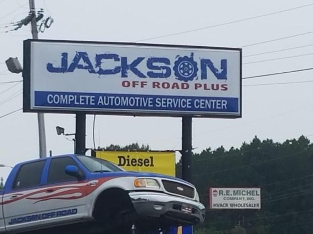 1082 Us-45, Jackson, TN 38301 (#1061624) :: SMOKY's Real Estate LLC