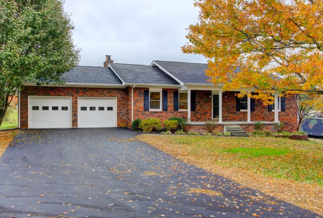 719 Stowers Drive, Corryton, TN 37721 (#1061642) :: Billy Houston Group