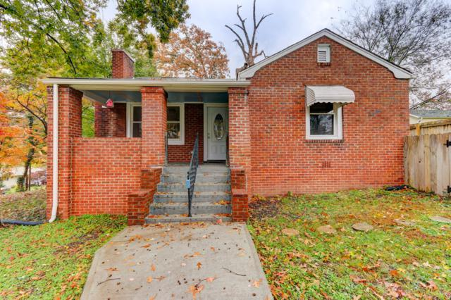 2212 Whittle Springs Rd, Knoxville, TN 37917 (#1061652) :: Billy Houston Group