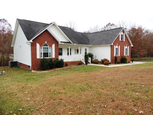 144 Wild Rose Drive, Crossville, TN 38555 (#1061681) :: Venture Real Estate Services, Inc.