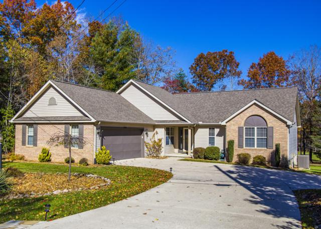 104 Minetta Drive, Fairfield Glade, TN 38558 (#1061698) :: Billy Houston Group